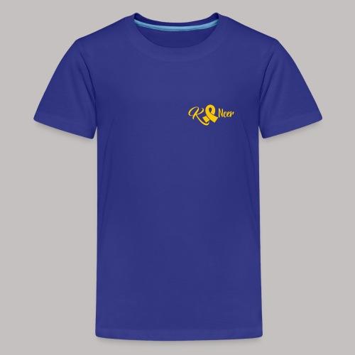 Kancer - Kids' Premium T-Shirt