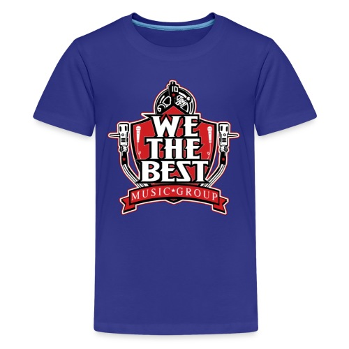 AWR I 2018 2827 - Kids' Premium T-Shirt