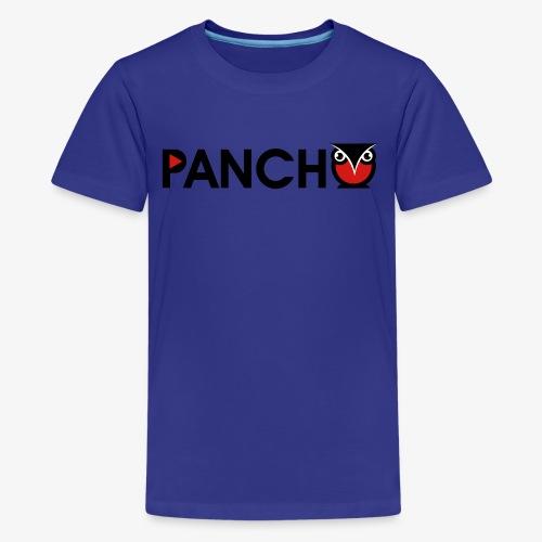 PANCHO - Kids' Premium T-Shirt