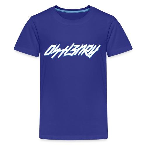 0hH3NRY - Kids' Premium T-Shirt