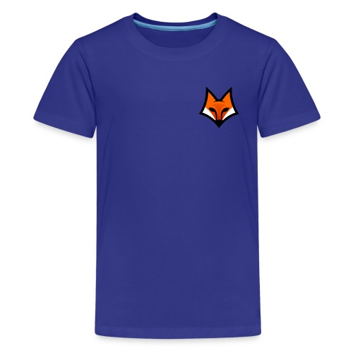 Fox arone - Kids' Premium T-Shirt