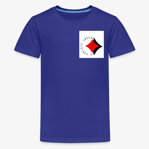 DecentClothesCo - Kids' Premium T-Shirt