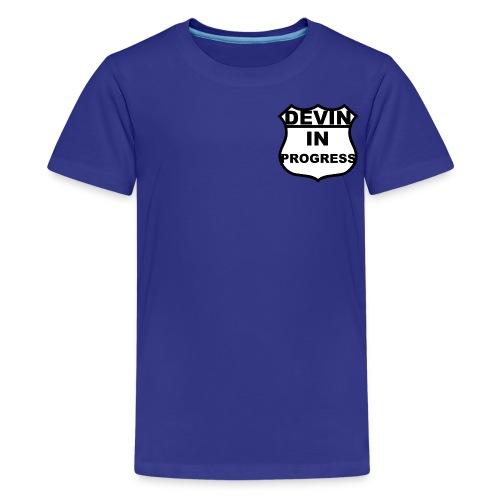 D.I.P.P.D. - Kids' Premium T-Shirt