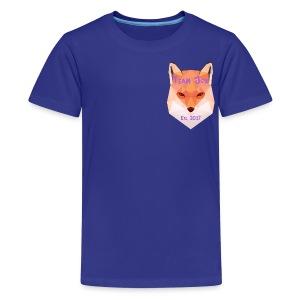 Team Jox - Kids' Premium T-Shirt