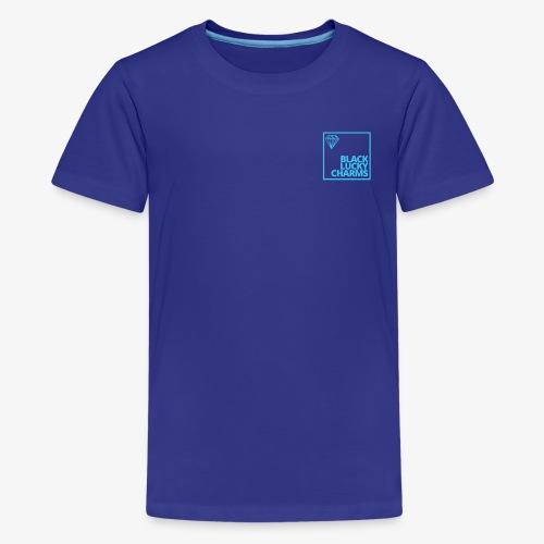 Black luckycharms - Kids' Premium T-Shirt