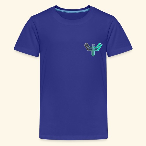iL Era Tiny Logo - Kids' Premium T-Shirt