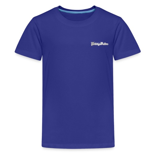 YoungDrive Clothes - Kids' Premium T-Shirt