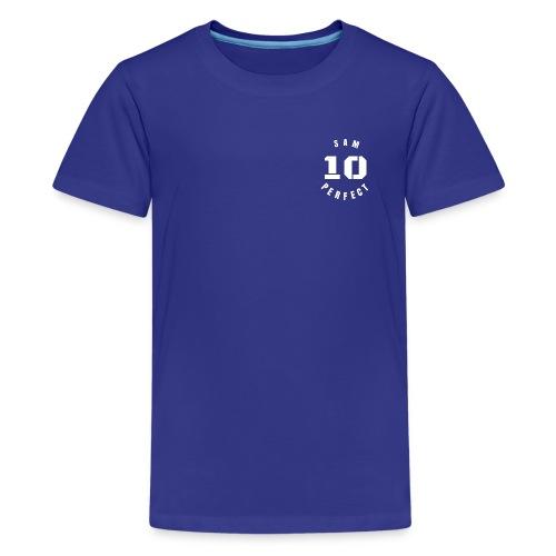 Sam Perfect 10 - Kids' Premium T-Shirt