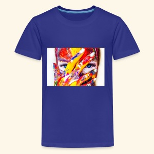 color - Kids' Premium T-Shirt