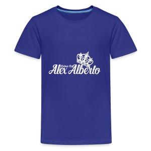 A7F1CE51 547C 40CD 861E F8D6D8CE2693 - Kids' Premium T-Shirt