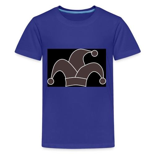 MaxPaul Icon - Kids' Premium T-Shirt