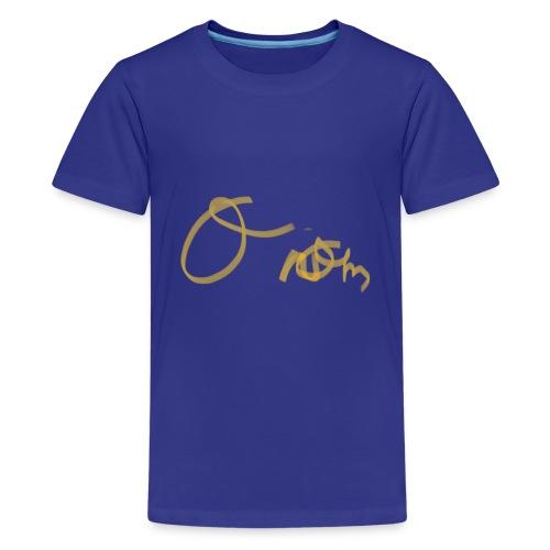 42D3C1F0 8527 4B48 98D9 78802AEA19BD - Kids' Premium T-Shirt