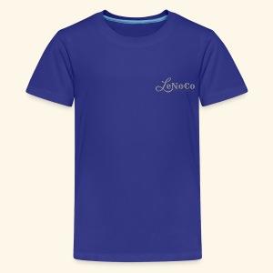 LENOCO A Family Company - Kids' Premium T-Shirt