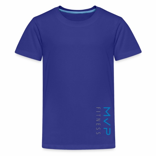 Colored Logo - Kids' Premium T-Shirt