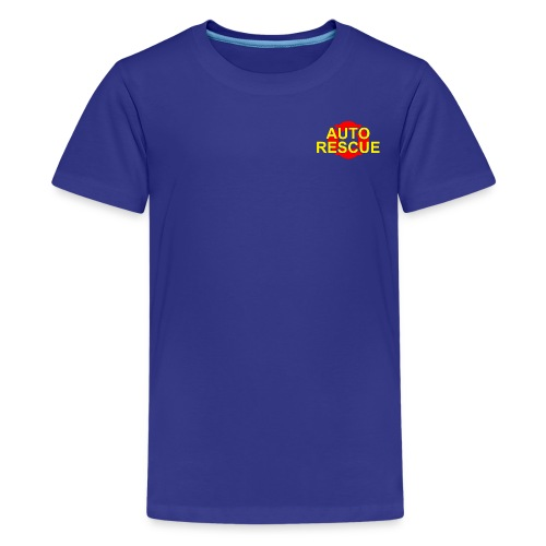 AR Logo - Kids' Premium T-Shirt