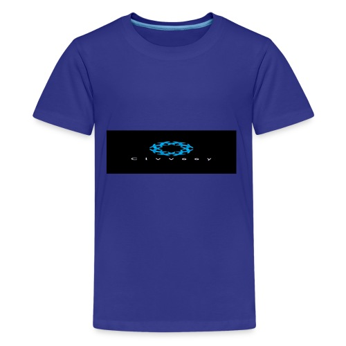 Clvvssy - Kids' Premium T-Shirt