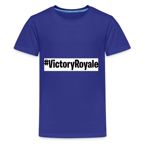 VictoryRoyale - Kids' Premium T-Shirt