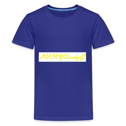 Untitled - Kids' Premium T-Shirt