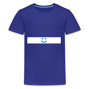WindowsHello Poster 1920 1600x300 hello - Kids' Premium T-Shirt