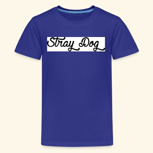 straydog - Kids' Premium T-Shirt