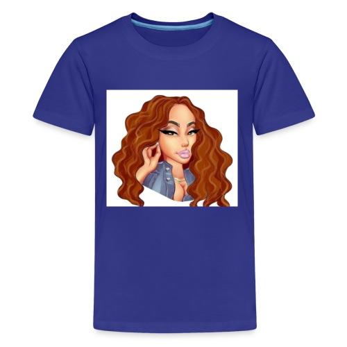 ITSJAMIEBABY - Kids' Premium T-Shirt