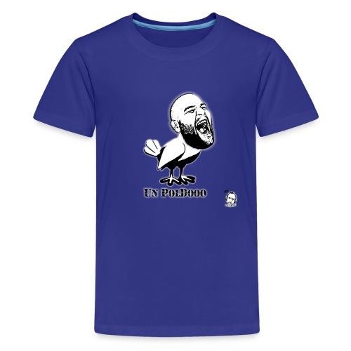 Motivo Poldo - Kids' Premium T-Shirt