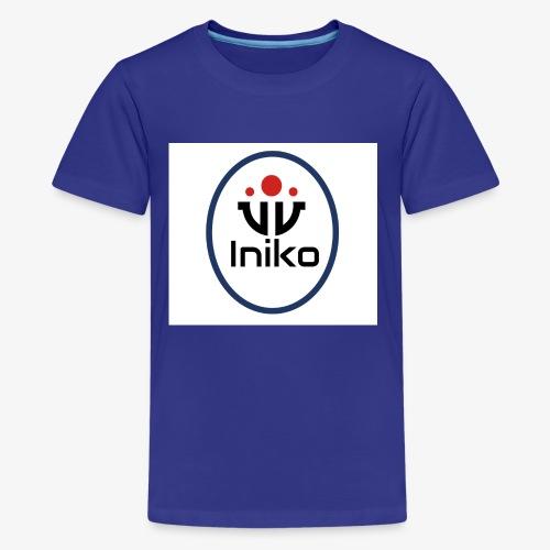 Iniko - Kids' Premium T-Shirt