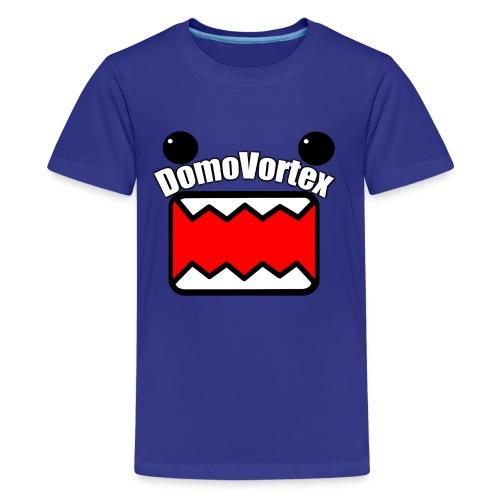 DomoVortex - Kids' Premium T-Shirt