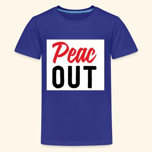 37296541 10FB 4A03 A3D9 9298EB721031 - Kids' Premium T-Shirt