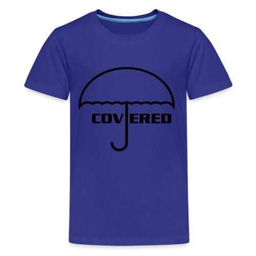 umbrella - Kids' Premium T-Shirt