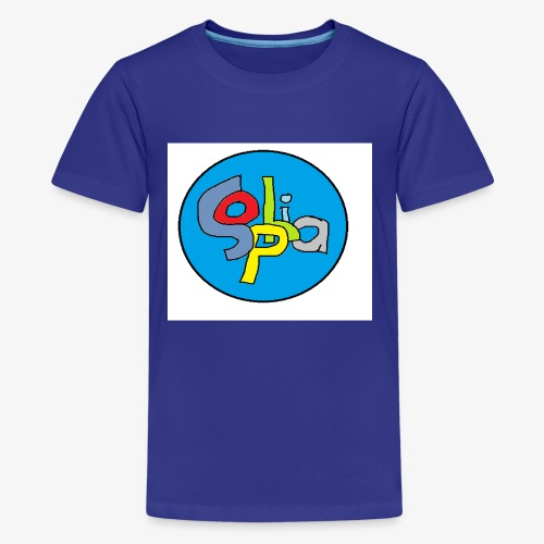 SophiaGaming Logo - Kids' Premium T-Shirt