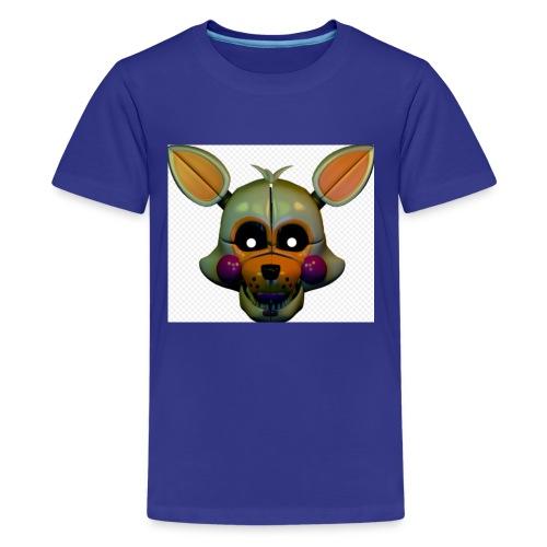lolbit - Kids' Premium T-Shirt