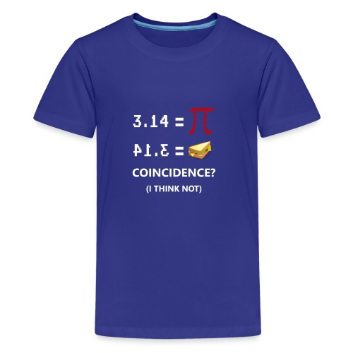 math - Kids' Premium T-Shirt