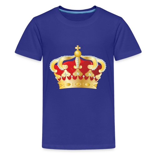 THEKOOLKINGS - Kids' Premium T-Shirt