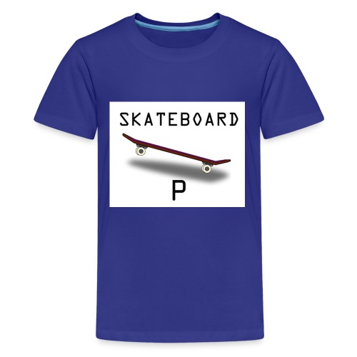 2F7FD103 1FAC 4241 8CDA 5035CB9AC197 - Kids' Premium T-Shirt