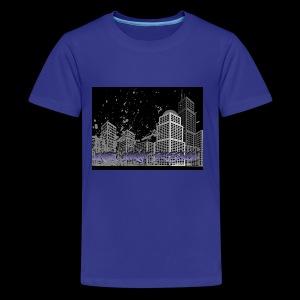 BD320ACB 8128 4504 A360 C9DD2EF6CC72 - Kids' Premium T-Shirt
