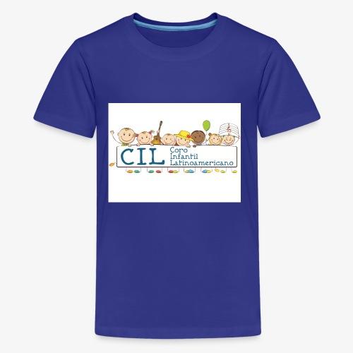 CIL - Kids' Premium T-Shirt
