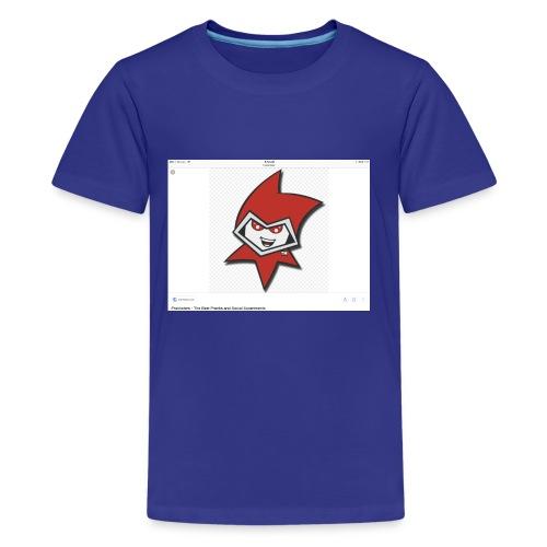 IMG 0232 - Kids' Premium T-Shirt