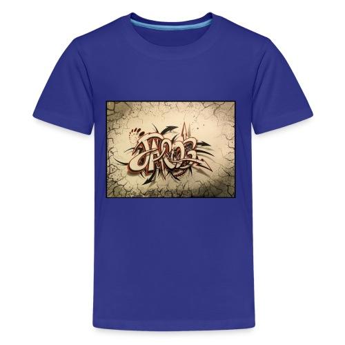 WILD JACOB - Kids' Premium T-Shirt