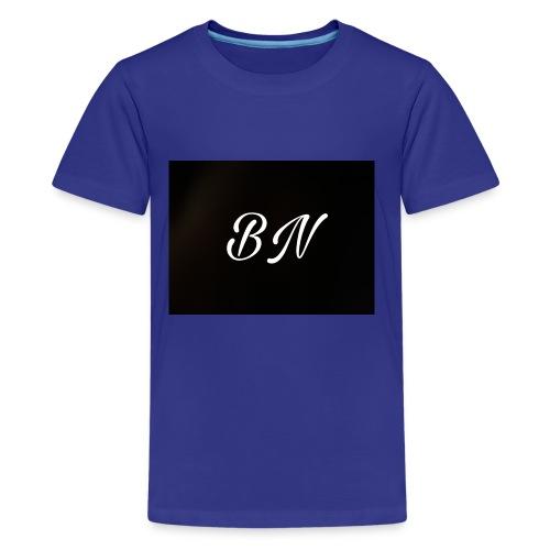 BN Merch - Kids' Premium T-Shirt