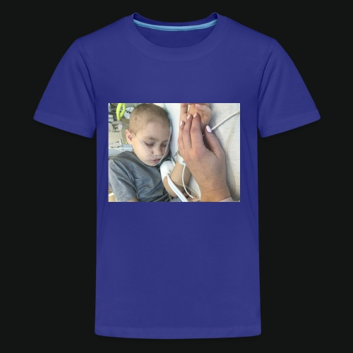 0698040F C488 425F 9504 1F95D49BB0DC - Kids' Premium T-Shirt