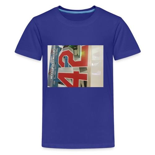 42 - Kids' Premium T-Shirt
