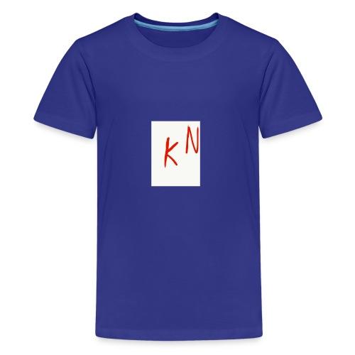 GET SOME MY MRECH IS OS HOT BABE - Kids' Premium T-Shirt