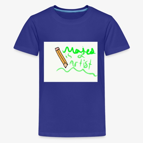2305C134 2982 42D3 9E4A C5E8EEE75168 - Kids' Premium T-Shirt