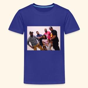 Sha Davis & The 1990's - Kids' Premium T-Shirt