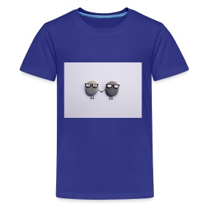 royaltyfree - Kids' Premium T-Shirt