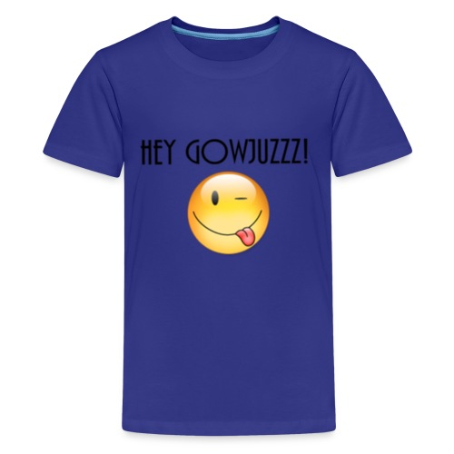 gowjuzz - Kids' Premium T-Shirt