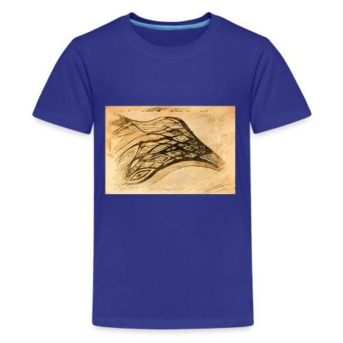 laoying - Kids' Premium T-Shirt