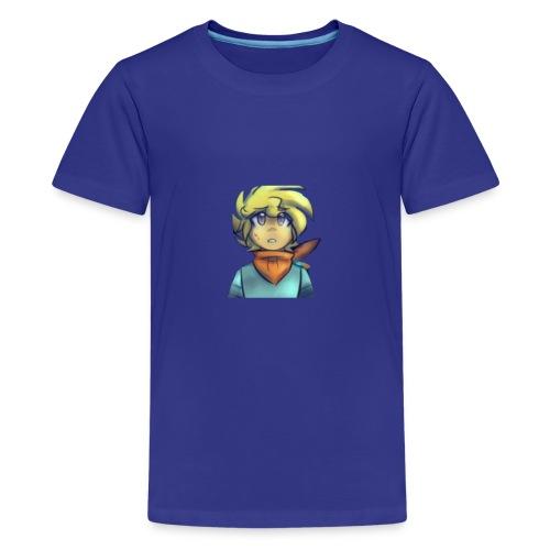 The NEW Super Kid - Kids' Premium T-Shirt