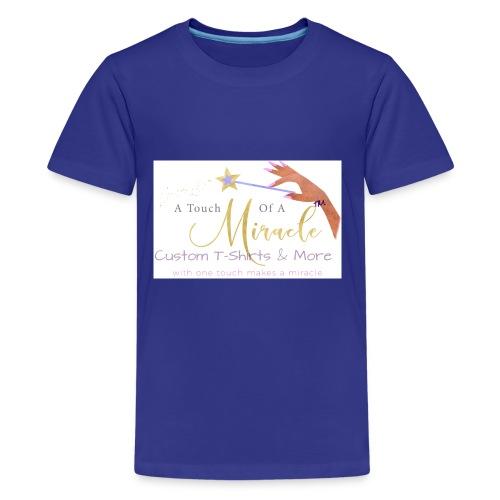 CEO - Kids' Premium T-Shirt